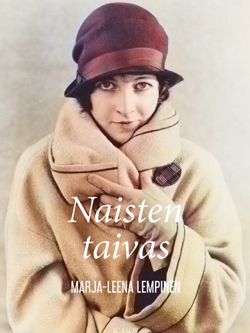 Marja-Leena Lempinen: Naisten taivas